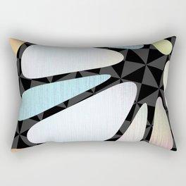 ArtFlower Rectangular Pillow