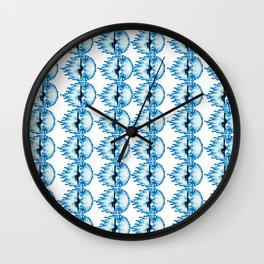 Hadoukens!! Wall Clock