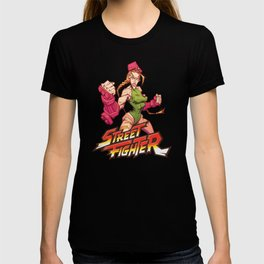 Cammy T-shirt
