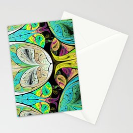 Timeless Wonders Stationery Cards