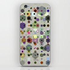 Shinjuku iPhone & iPod Skin