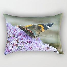 Butterfly II Rectangular Pillow
