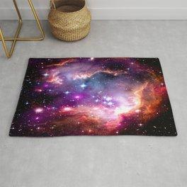 Deep Space Dream Rug