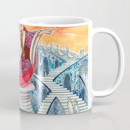 The Nightingale Series - 2 of 8 Coffee Mug