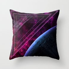 Fifth Kind Throw Pillow