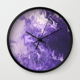 Jeni 3 Wall Clock