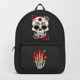 Fiesta Mex Backpack