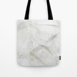 Elegant scadinavian art Tote Bag
