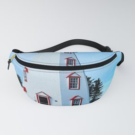 Lighthouse Panmure Island Fanny Pack