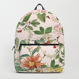 Garden of Young Love Backpack