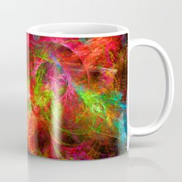 The Flying Shaman Coffee Mug
