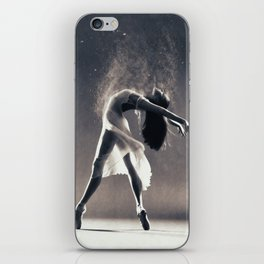 Raising ... iPhone Skin