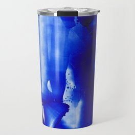 Sapphire Travel Mug