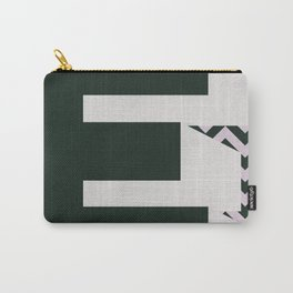 E. Carry-All Pouch