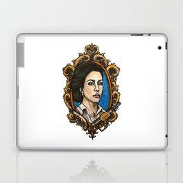 Helena G. Wells Laptop & iPad Skin