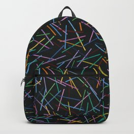Kerplunk Denim Backpack