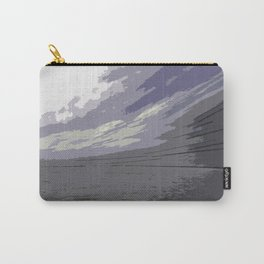 Surf Tsunami Carry-All Pouch
