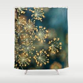 Dill #2 Shower Curtain