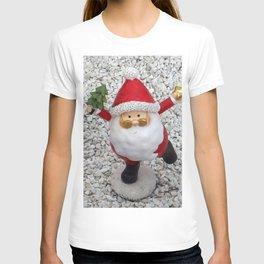 Cute little Santa T-shirt