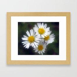 Floral Beauty #8 Framed Art Print