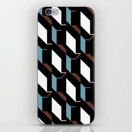 Moskwa iPhone Skin