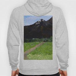 Mountain Pass Hoody
