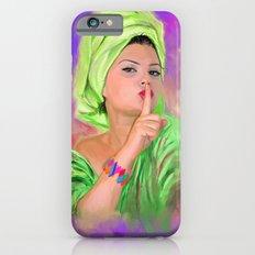 Hushh iPhone 6s Slim Case