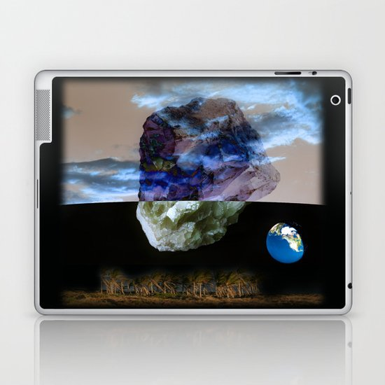 Multiverse Laptop & iPad Skin