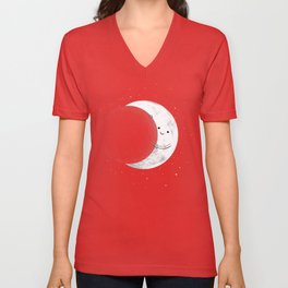 Slideshow Unisex V-Neck