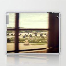 Windows of Versailles II Laptop & iPad Skin