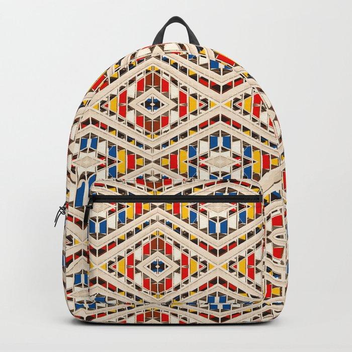 hidden architect Backpack