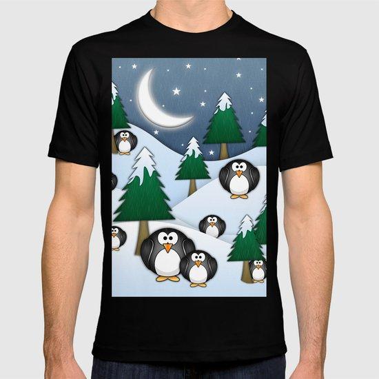 BRRRRRR! It's Chilly T-shirt