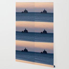 Oregon Coast Lighthouse Wallpaper