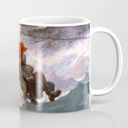 The Life Line - Digital Remastered Edition Coffee Mug