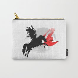 Polish Hussar - Polska Husaria  Carry-All Pouch