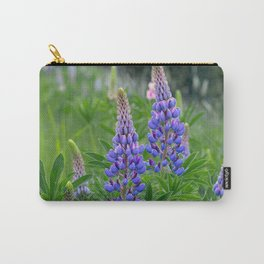 Lupine Carry-All Pouch