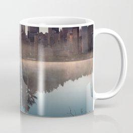 Extinction Coffee Mug