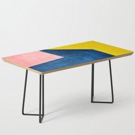 Abstracta #society6 #dormlife #dormdecor Coffee Table
