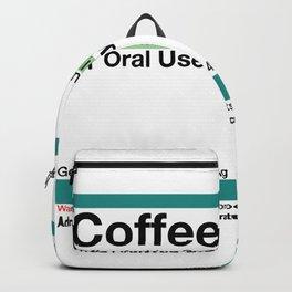 I LOVE IT Backpack