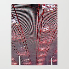 A Capital Ceiling Poster