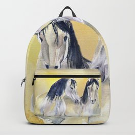 Colorful Forever Friend 2 Backpack