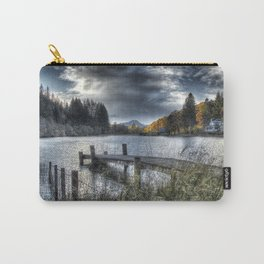 Blue Loch Ard Carry-All Pouch