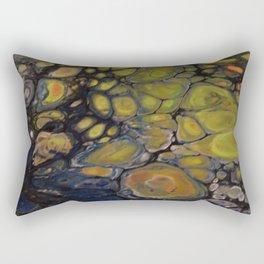 Come together Rectangular Pillow