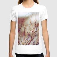 neon genesis evangelion T-shirts featuring Genesis by L_Q.
