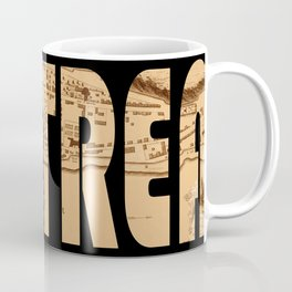 Montreal 1758 Coffee Mug