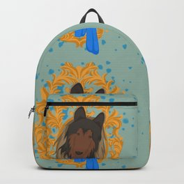 CollieFox Backpack