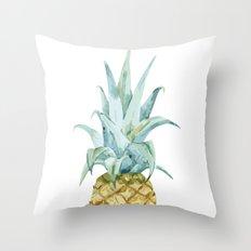 Pineapple Topper Throw Pillow