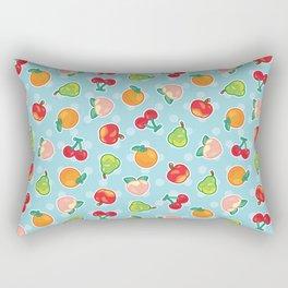 Cute Fruit Rectangular Pillow