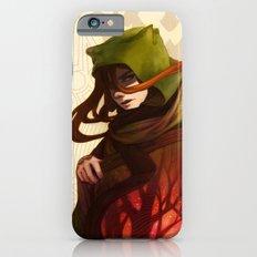 lamento Slim Case iPhone 6s