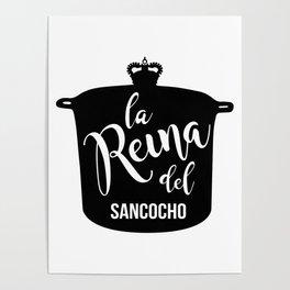 La Reyna del Sancocho Poster